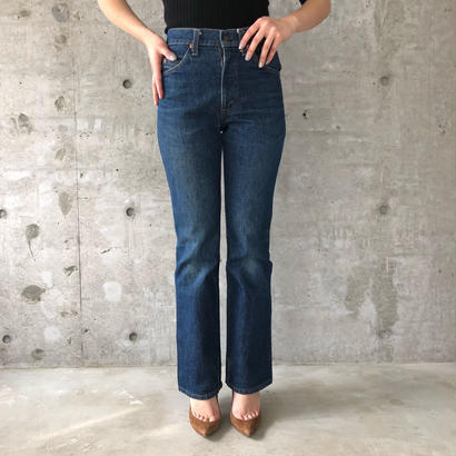 Levi's 517 made in USA N615