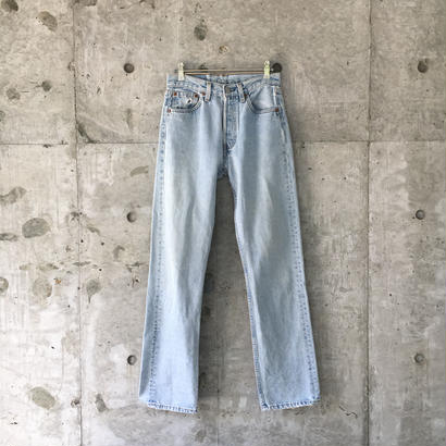 Levi's 501 made in USA  01