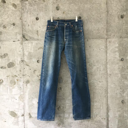 Levi's 501 made in USA  05