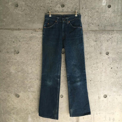 Levis 517 made in USA N713