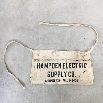 Vintage work apron  10