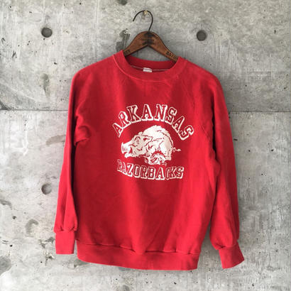vintege sweat 1980's N305