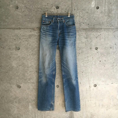 Levis 505 made in USA