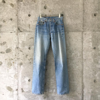 Levi's 501 made in USA  02