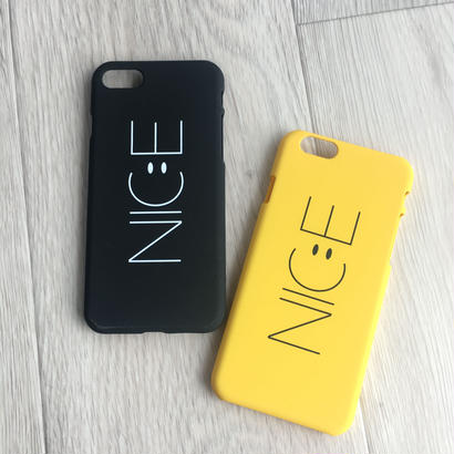 iphone6 6s 7 スマホケース スマイル