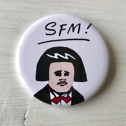 SFM!缶バッジ