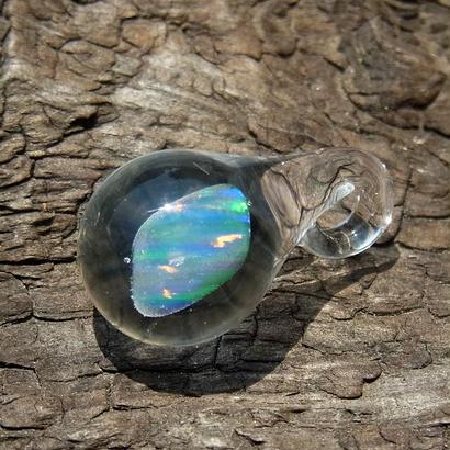 "Pendant Top ""Opal"""