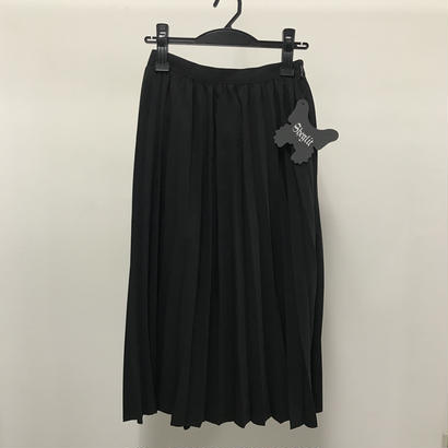 【Sample】プリーツスカート