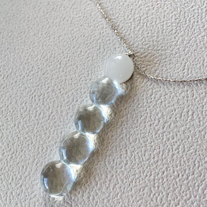round necklace