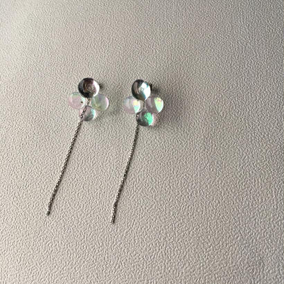 clover chain pierce
