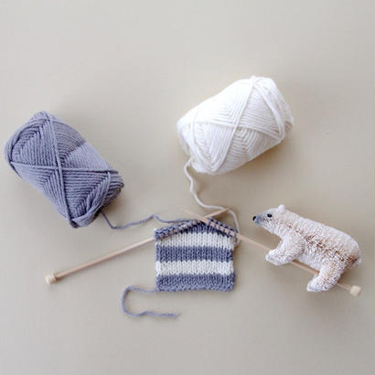 【終了】編み物の基礎/棒針編み@yamagiwa金沢(1/14)お申し込み