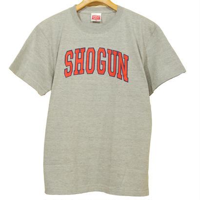 UCLA SHOGUN T-Shirt  [GRAY]