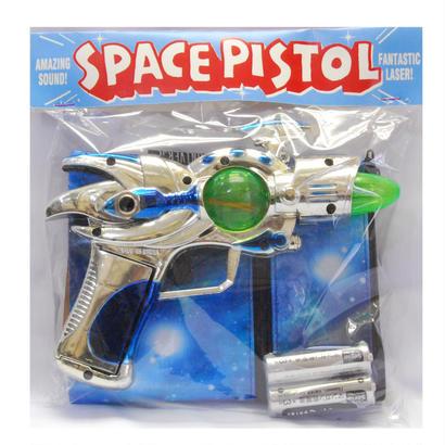 SPACE PISTOL  MARS