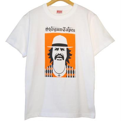 CHEECH GOD FRESH T-Shirt   [WHITE]