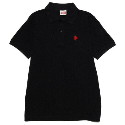Boom box Samrai POLO [NAVY]
