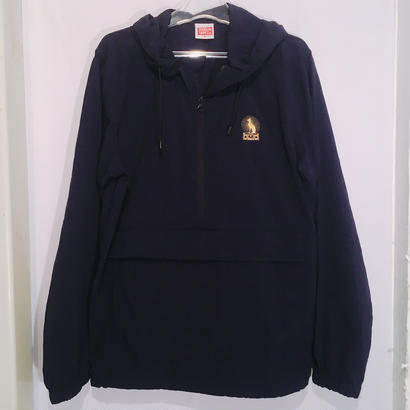 Searcher Cat  Anorack  Parker  [NAVY]