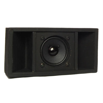 """MINI SOUND SYSTEM""  MID [BLACK]"