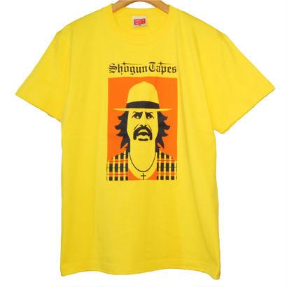 CHEECH GOD FRESH  T-Shirt  [YELLOW]