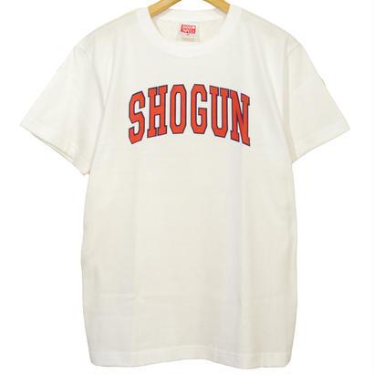 UCLA SHOGUN T-Shirt  [WHITE]
