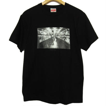 DIG IN THE JUNGLE T-Shirt  [BLACK]