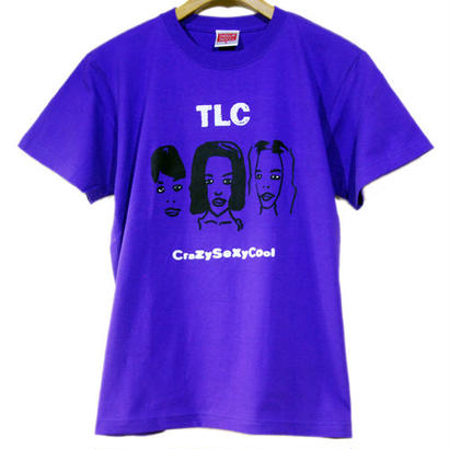 """TeeLC"" Purple"
