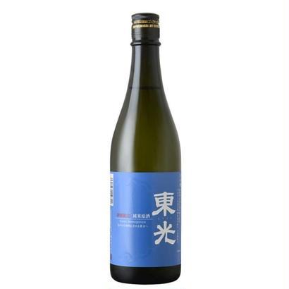 東光 季節限定 純米原酒 720ml