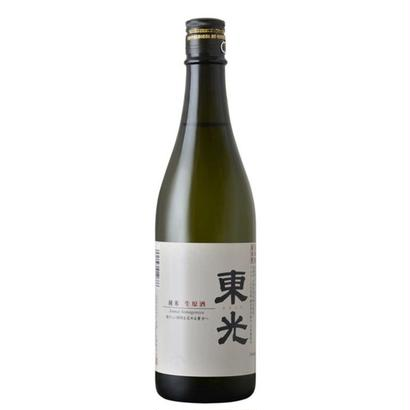 東光 純米生原酒 720ml