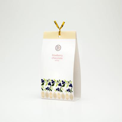 能登ブルーベリーチョコレート(ホワイトチョコレート)