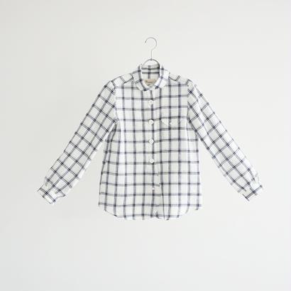 184015 フレンチリネンシャツ