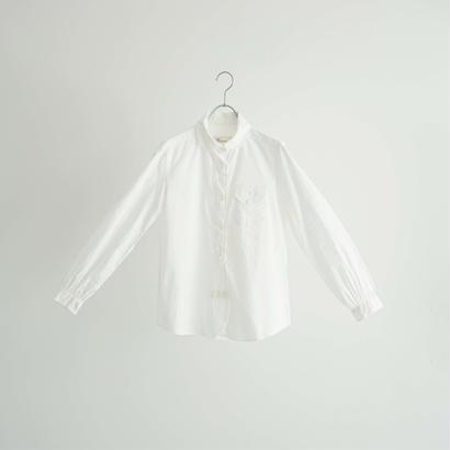 184506 タンガリーシャツ