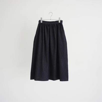 187518 デニムスカート