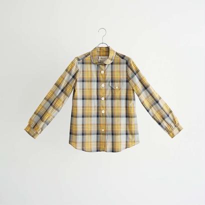 184504 チェックシャツ