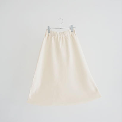 188026 ホールガーメントニットスカート