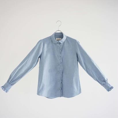 174828 ダンガリーシャツ