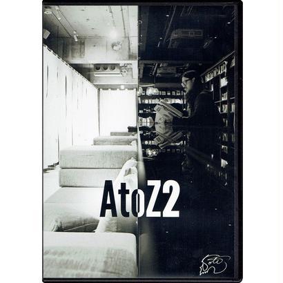 AtoZ2 古藤格啓