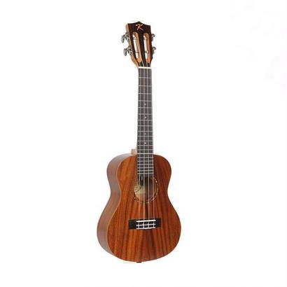 KAKA enya ukulele テナーウクレレ 高級アカシア KUC-70