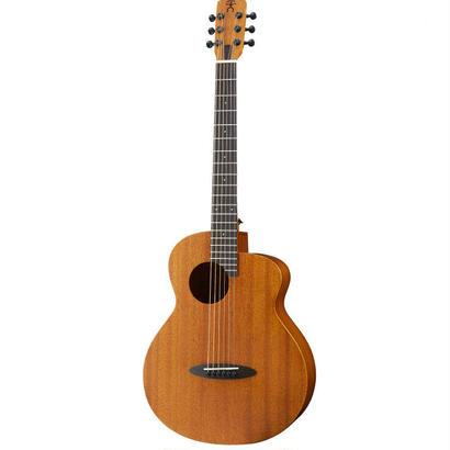 【美音】anuenueギター Fishmanピックアップ付 ニューボーンバードギター M2
