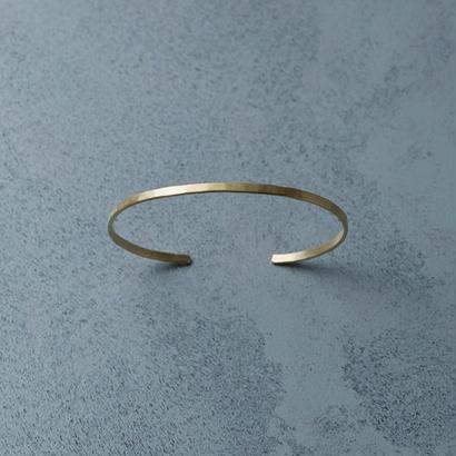 shuo14007  Silver Bangle(M)
