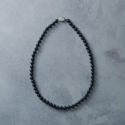 shuo17016 Onyx Necklace