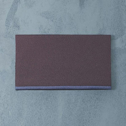 shuo11020  Fukusa  (Brown × Bluish Purple)