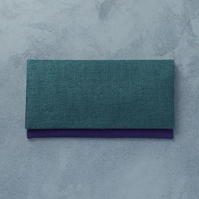 shuo12038 Juzu Ire (Emerald Green × Purple)