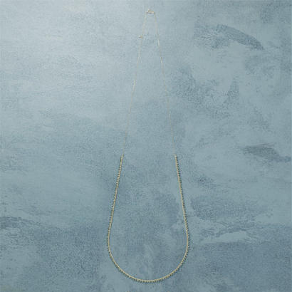shuo12026  Pyright Necklace (Long)