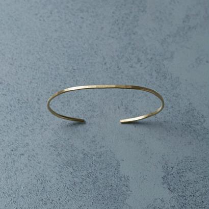 shuo14010 Silver Bangle(S)