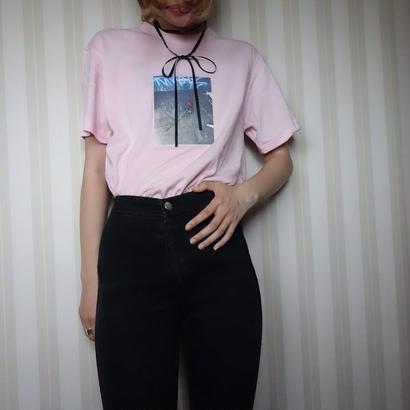 Dramatic rose Tshirt