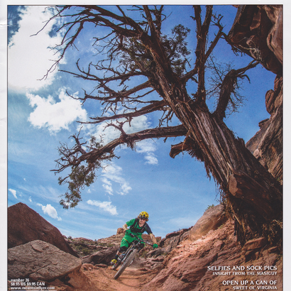 Mountain Flyer Vol.36
