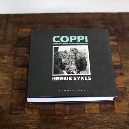 COPPI– Inside the legend of the CAMPIONISSIMO –