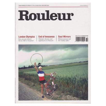 [Rouleur] issue 32