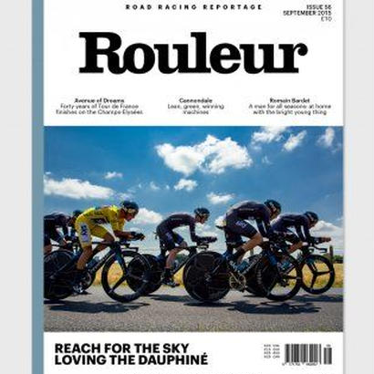 [Rouleur] issue 56