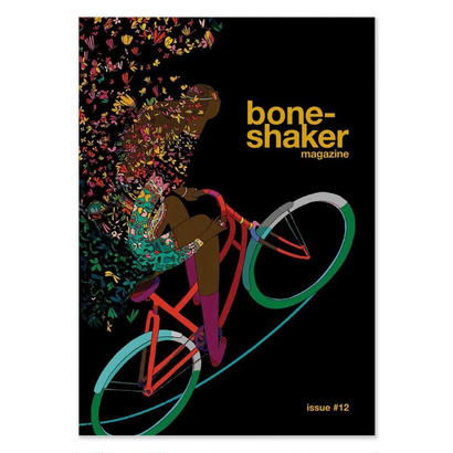 BONESHAKER ISSUE 12