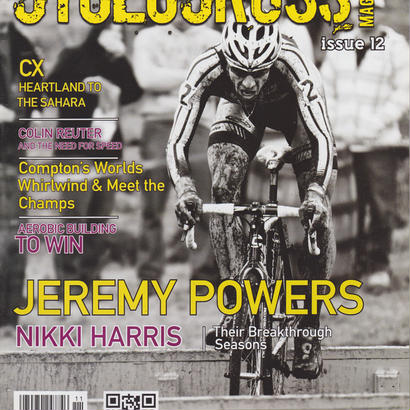 CYCLOCROSS MAGAZINE issue 12